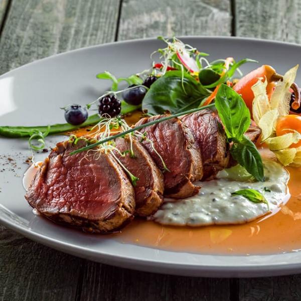 Duroc Filet online kaufen Wiesbauer Gourmet