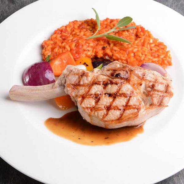 Kalbs Krone / Kalbs Kronen kaufen im Wiesbauer Gourmet Online Shop. Premium Fleisch zum Top Preis