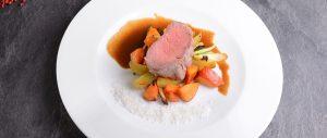 Rezept: Rinderfilet im Salzmantel von Wiesbauer Gourmet > Onlineshop