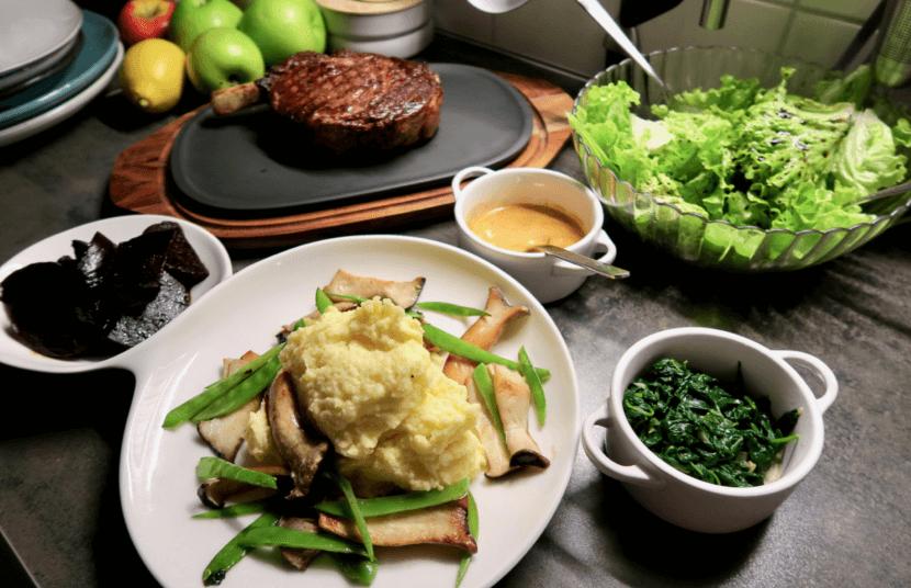 Prime Rib kaufen im Wiesbauer Gourmet Online Shop. Premium Fleisch zum Top Preis