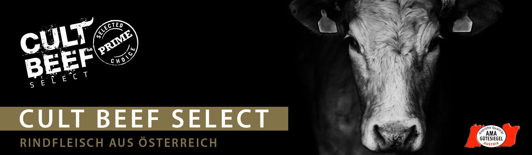 Cult Beef, Cultbeef, Cultbeef Fleisch kaufen, Cult Beef Fleisch kaufen, Rindfleisch aus Österreich