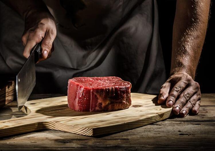 Fleisch online kaufen bei Wiesbauer Gourmet
