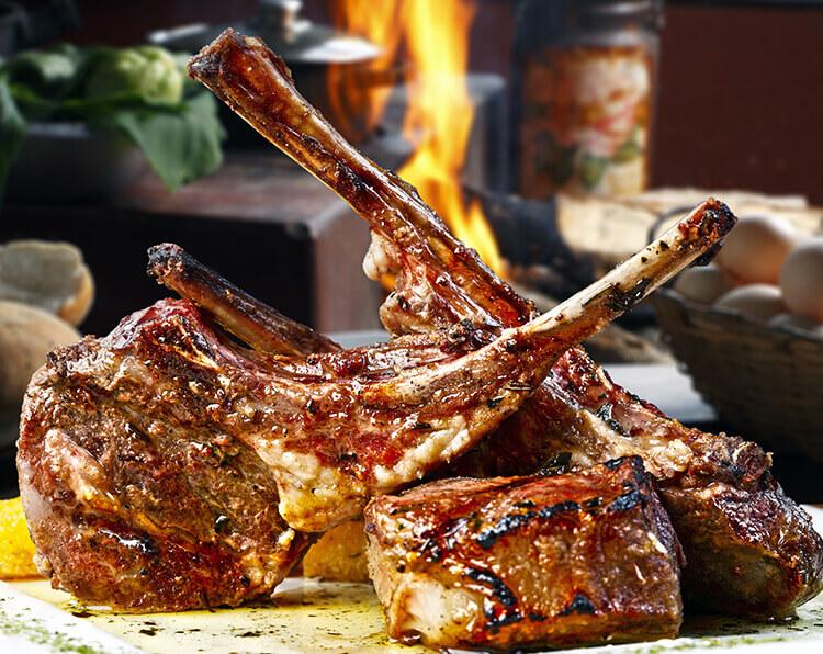 Lammfleisch in der mediterranen Küche, Lammfleisch kaufen