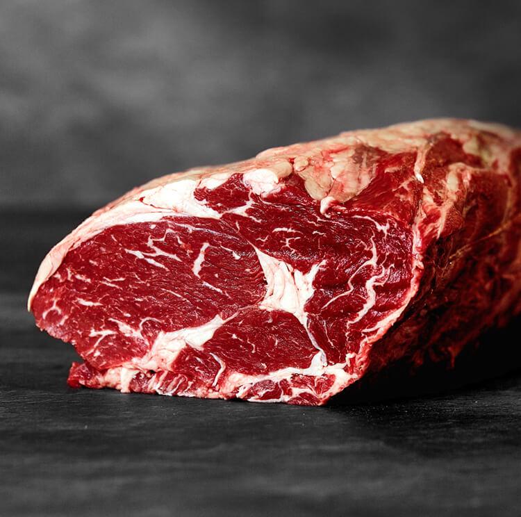 Rindfleisch - die richtige Auswahl nach Sorten