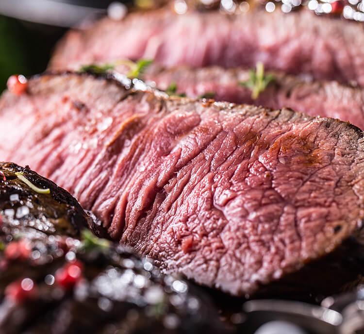 Rindfleisch die Unterteilung, Rindfleisch kaufen, Rindfleisch bestellen, Rindfleisch online kaufen