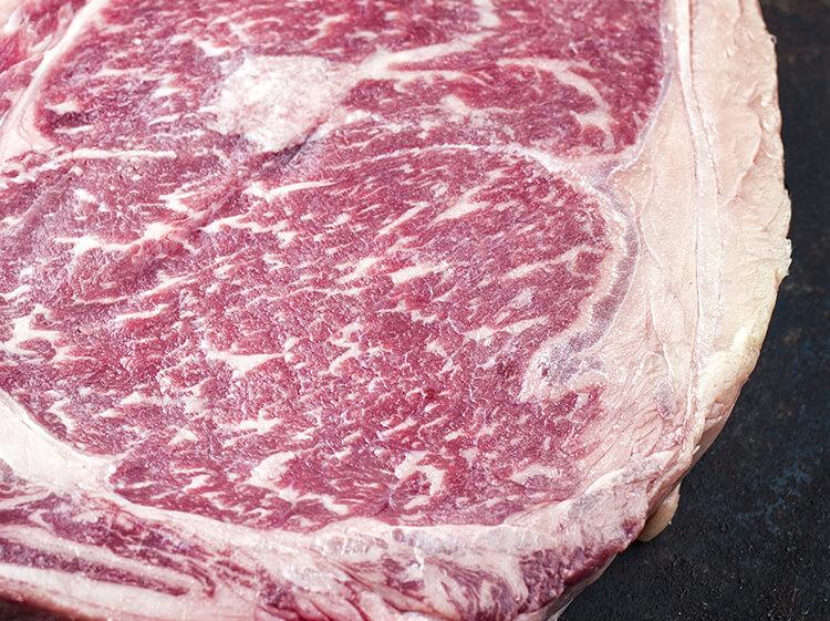 Rindfleisch vom Kobe Rind, Wagyu Kobe Rindfleisch kaufen, Kobe Fleisch kaufen