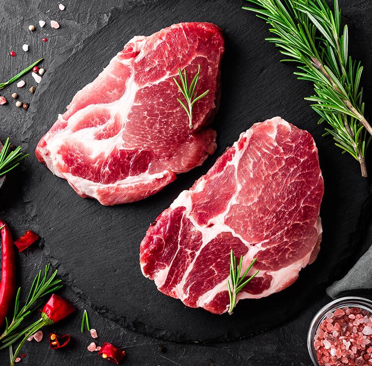 Schweinefleisch Geschmacksunterschiede, schweinefleisch kaufen, schweinefleisch online kaufen, schweinefleisch bestellen