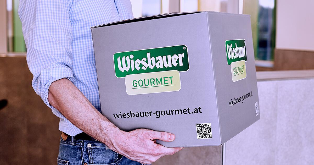 Wiesbauer Gourmet Versand, Fleisch Onlineshop