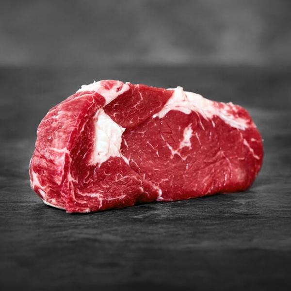 Kalbin Ribeye Steak aus Österreich online kaufen. Kalbin Ribeye Steak geschnitten im Wiesbauer Gourmet Online Shop kaufen & bestellen. Entrecôte ✓ Kalbin Rib Eye Steak ✓ Kalbin Rostbraten ✓ Kalbin Roastbeef, Schockgefroren, sichere 24 h Lieferung in eigenen Kühlboxen, garantierte Kühlkette. Kalbin Ribeye Steak hier kaufen!