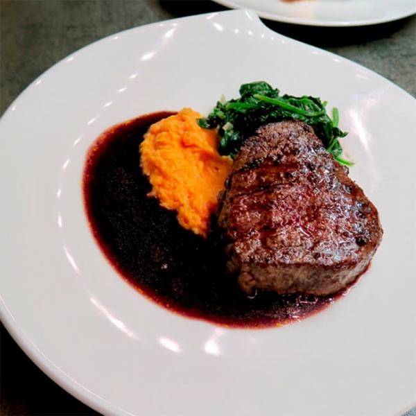 Rinder Filetsteak Argentinien online kaufen