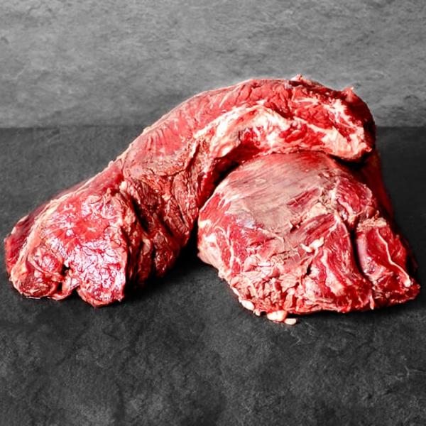 Rinder Onglet, Rinder Onglet, Hanging Tender USA, Herzzapfen,Nierenzapfen oder Hanging Tender