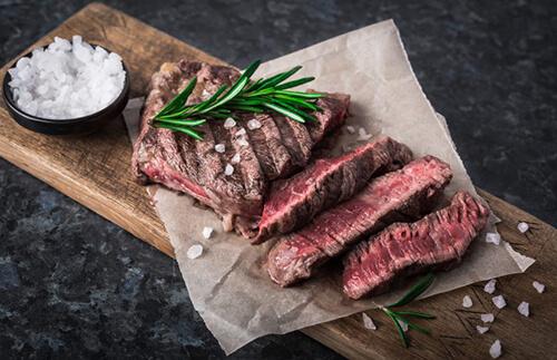 Steak – aber richtig! Wie grille ich mein Steak