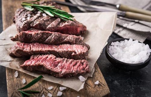 Steak – aber richtig!