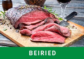 Beiried online kaufen im Wiesbauer Gourmet Online Shop. Premium Fleisch zum Top Preis