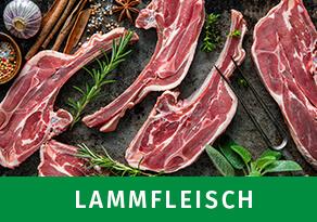 Lammfleisch kaufen im Wiesbauer Gourmet Online Shop. Premium Fleisch zum Top Preis