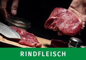 Rindfleisch kaufen im Wiesbauer Gourmet Online Shop. Premium Fleisch zum Top Preis