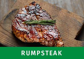 Rumpsteak kaufen im Wiesbauer Gourmet Online Shop. Premium Fleisch zum Top Preis