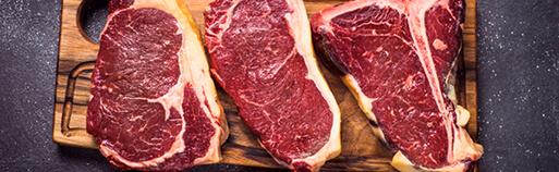 Steaks online kaufen, Steaks kaufen. Premium Steaks, Ribeye Steaks, Tomahawk Steaks, T Bone STeaks und vieles mehr