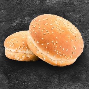 Sesambrötchen Doppelpack kaufen. Burgerbrötchen online kaufen