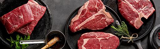 Angebote online kaufen im Wiesbauer Gourmet Onlineshop! Angebote Fleisch online kaufen.