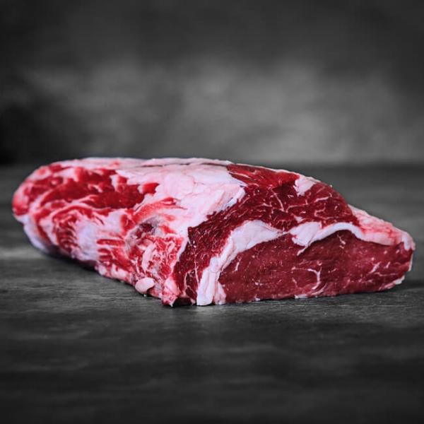 Rinder Ribeye Uruguay grain fed 2,1 Kg ➤ Rinder Ribeye im Ganzen kaufen! ➤ (Entrecôte) Rinder Ribeye Steak online kaufen! ➤ 24 h Lieferung eigenen Kühlboxen