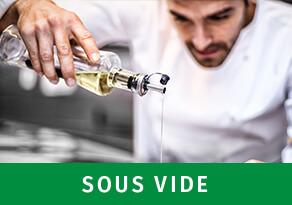Sous Vide, vorgegarte, gelingsichere Gerichte von Wiesbauer Gourmet kaufen. Sous Vide kaufen