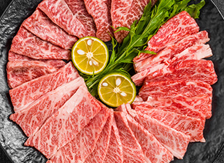 Kobe Rind online kaufen bei Wiesbauer Gourmet. Kobe Rind bestellen im Shop