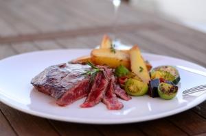 Kulinarik mit Aussicht