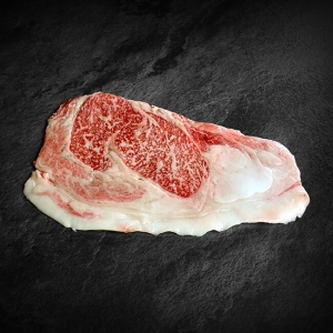 Kobe Rib Eye Steak Original