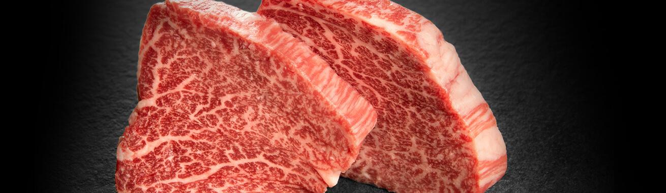 Kobe Steak von Wiesbauer Gourmet online kaufen