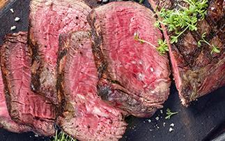 Kobe Steak zarter geht es nicht, Kobe Steak kaufen - exklusiv bei Wiesbauer-Gourmet