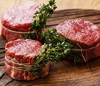 Beef Steak – ein fleischiger Hochgenuss, Beef Steak kaufen, Beefsteak bestellen
