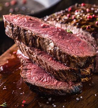Beef Steak Storys: Beef Steak kaufen, Beefsteak bestellen