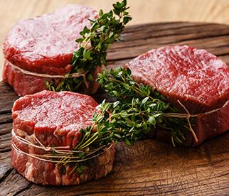 Rindersteak – alles über die Steaks vom Rind