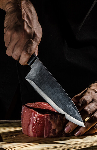 Rindersteak – die verschiedenen Steakarten