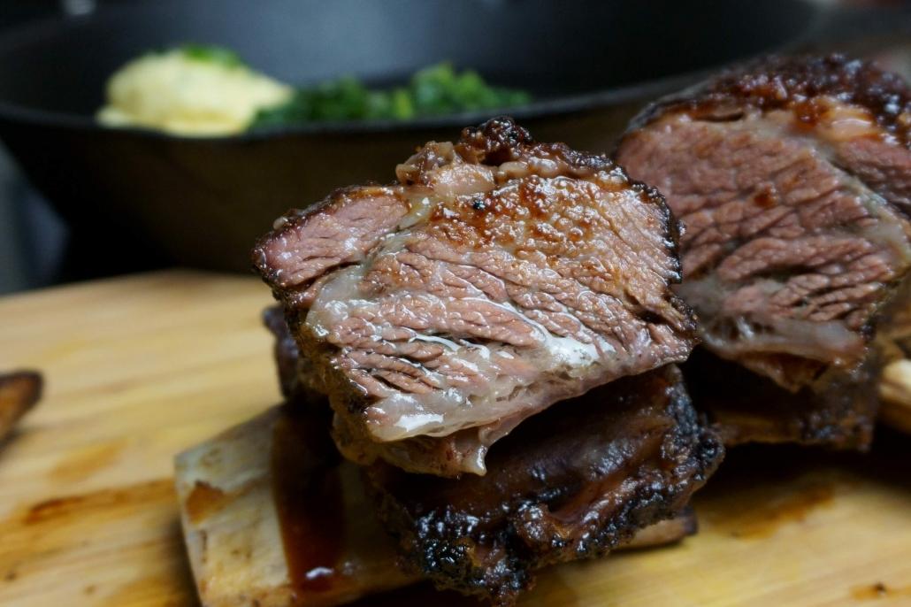 Beef Ribs gelingsischer, Beef Ribs online kaufen