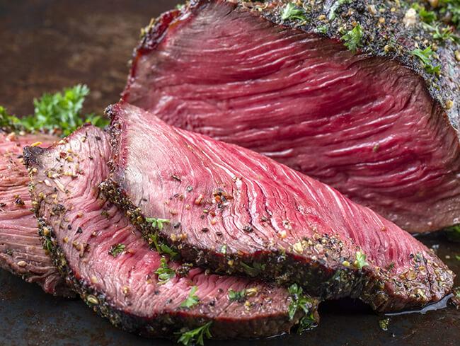 Hüftsteak - das leckere Steak-Erlebnis. Hüftsteak kaufen