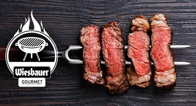 Grillpakete kaufen, Top Grill Fleisch online kaufen. Gourmet BBQ Fleisch kaufen, BBQ Schweinefleisch, BBQ Rindfleisch, BBQ Exoten oder Steaks! Grillpakete online kaufen!