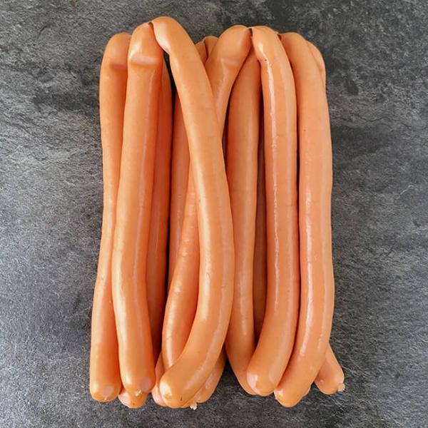 Sacherwürstel 160 g, 6 Paar online kaufen, Sacherwürstel 960 g kaufen. Sacherwürstel kaufen. Sacher Würstel online kaufen