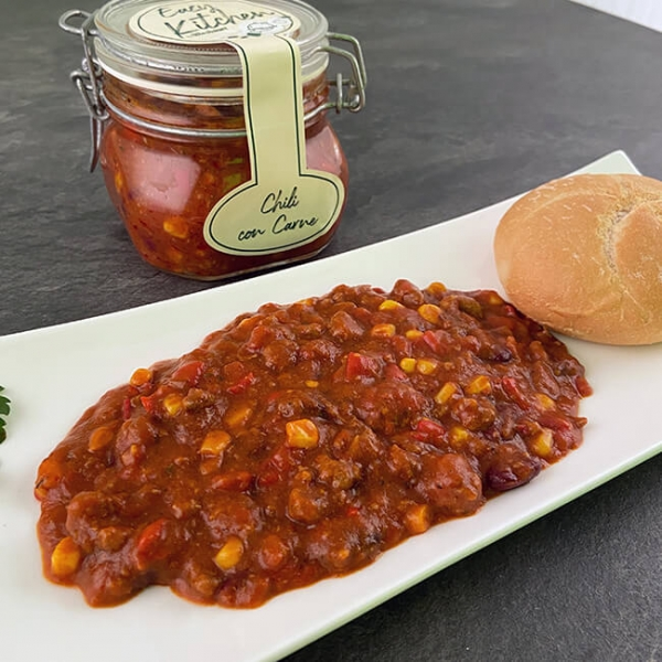 Easy Kitchen Chili con Carne 350 g