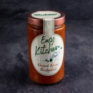 Easy Kitchen Rindergulasch 700 g, gelingsicheres Rindergulasch von Wiesbauer Gourmet online bestellen