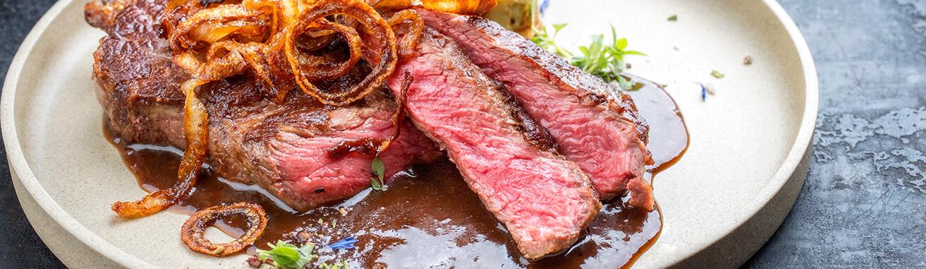 Rostbraten kaufen ➤ Bestes Rostbraten Fleisch online kaufen & bestellen