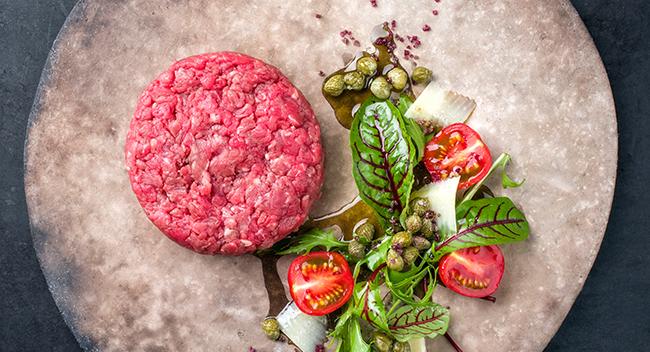 Beef Tatar Wiesbauer Gourmet online kaufen, schnell geliefert