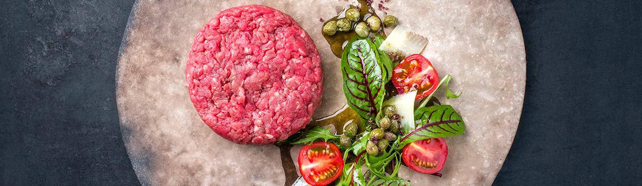 Beef Tatar Wiesbauer Gourmet online kaufen