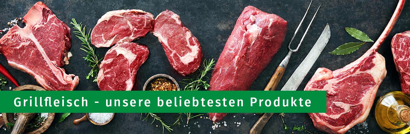 Grillfleisch online kaufen