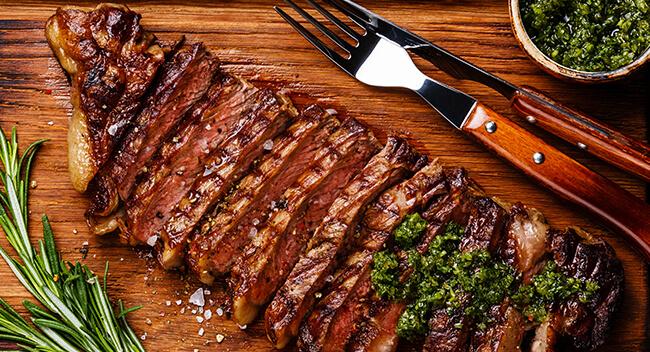 Steak grillen, Steak richtig grillen - die optimale Anleitung zum Steak grillen