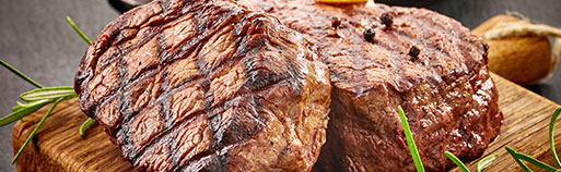 Wiesbauer-Gourmet, regionales Rindfleisch aus Österreich kaufen im Online Shop. Fleisch aus Österreich online bestellen