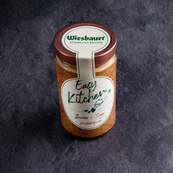Easy Kitchen Iberico Sugo Paprika-Tomate 700 g
