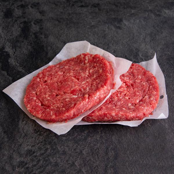 Bio Burger Pattys bestellen