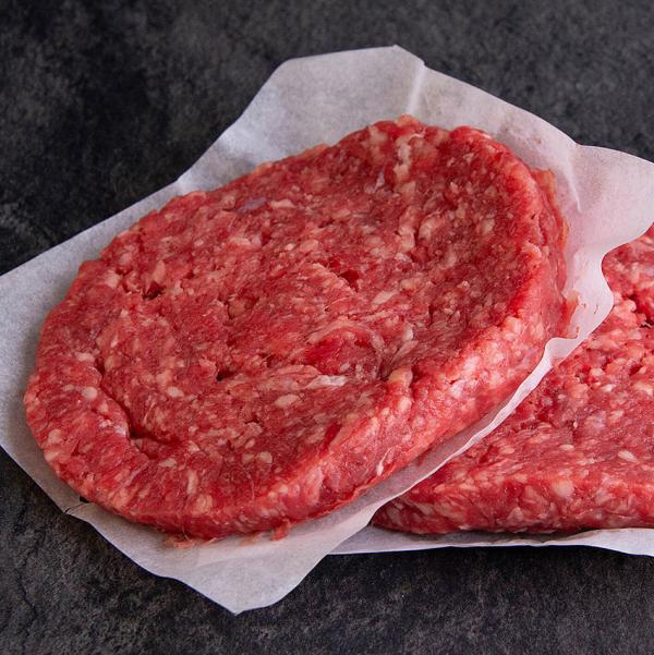 Bio Burger Pattys kaufen, Bio Burger online kaufen. Bio Fleisch online kaufen